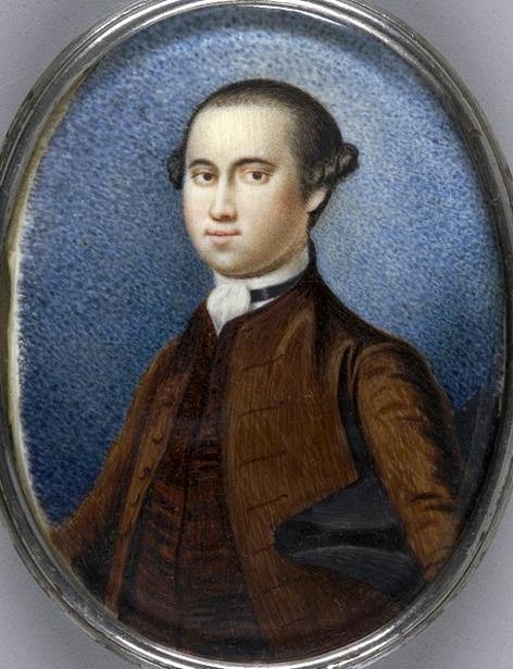 Self Portrait (1756)