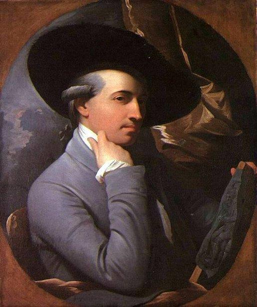 Self Portrait (1771)