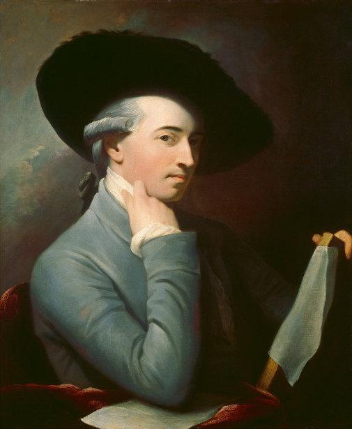 Self Portrait (1776)