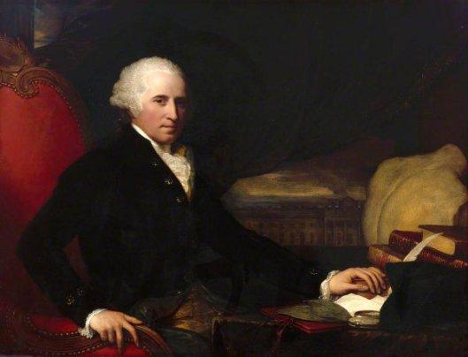Self Portrait (1793)