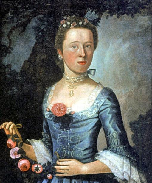 Elizabeth Boush