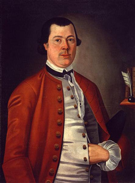 John Lothrop