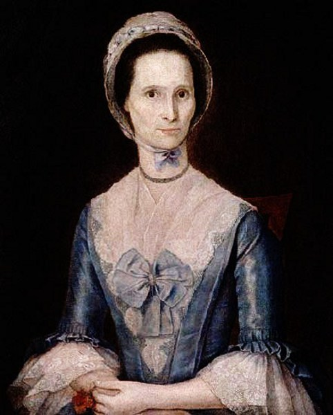 Mrs. James Greenway