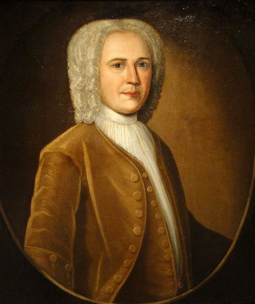 A Member Of The Livingston Family