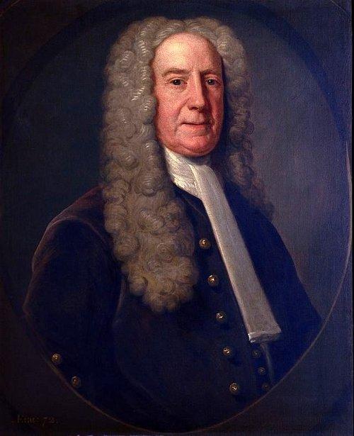 Benjamin Lynde Sr