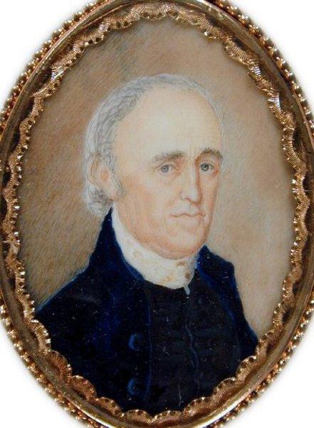 Colonel William Thomson