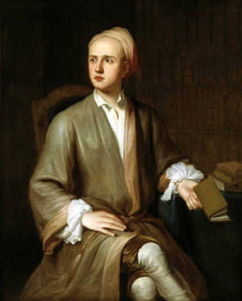 Edward Nightingale