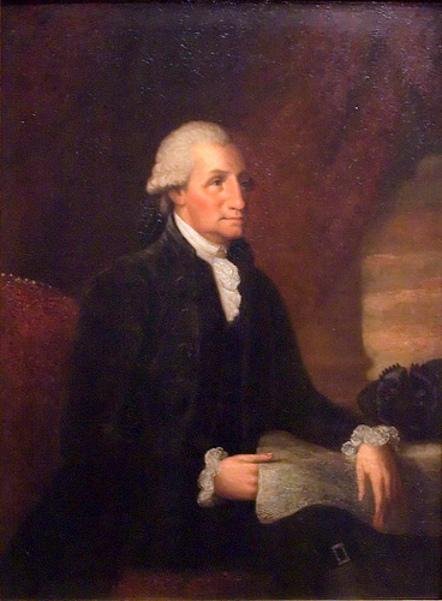 George Washington, Esq.