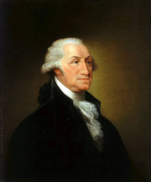 George washingtons advice to the american