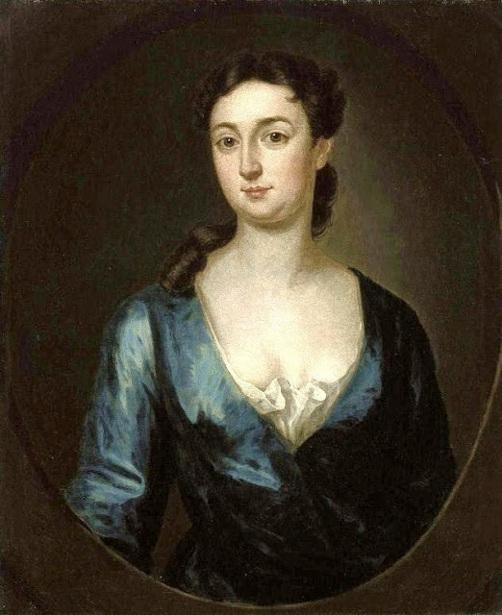 Hannah Gardiner (Mrs. James MacSparran)