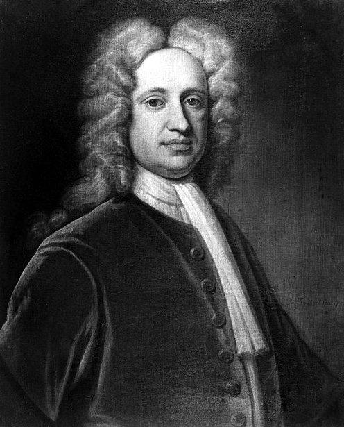 Jeremiah Gridley