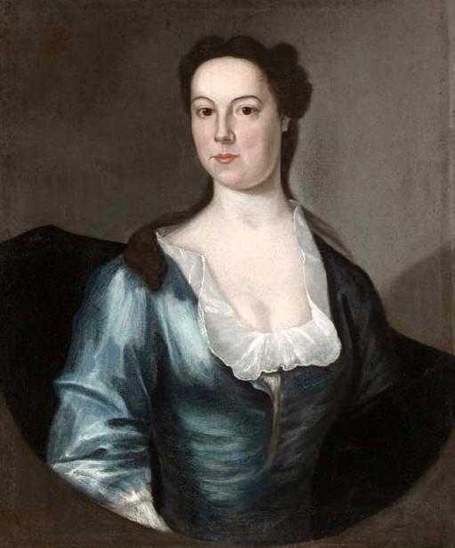 Mary Dudley Wainwright Atkins