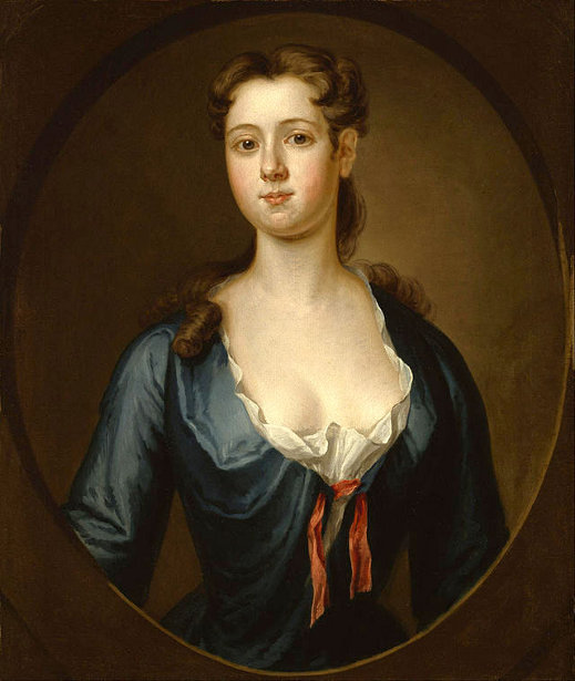 Mary Pemberton