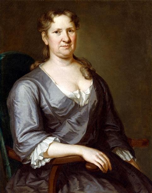 Mrs. John Pitts