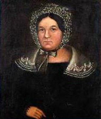 Olethia Tilton Dorsey