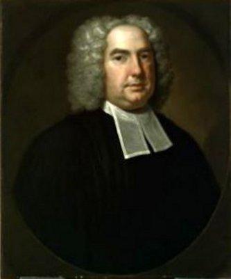 Reverend James MacSparran