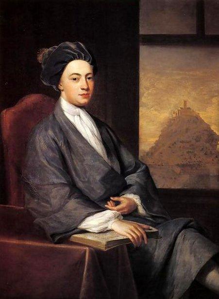 Sir John St. Aubyn