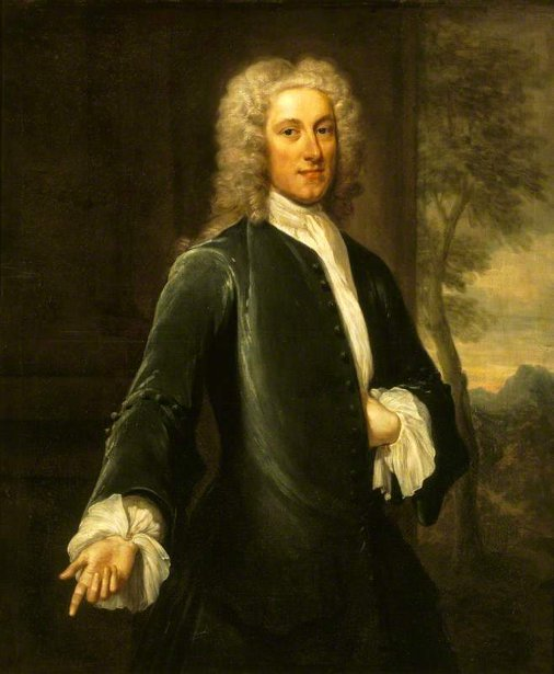 Thomas Hill (formerly Harwood)