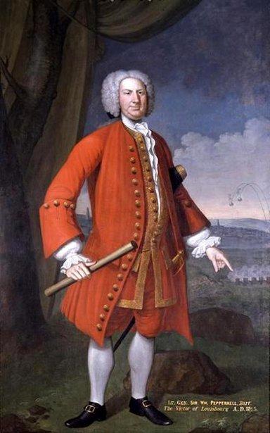 William Pepperrell