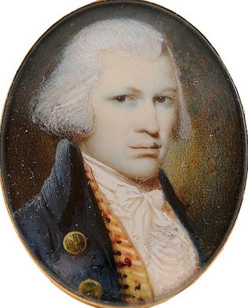 Charles Lucas Pinckney Horry