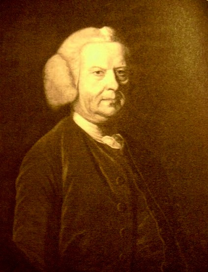 Daniel Horsmanden