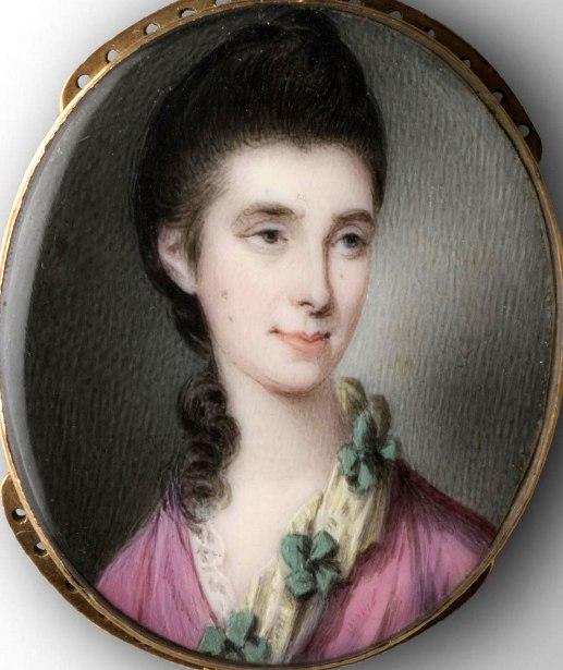 Mrs. Cadwalader Morris (Ann Strettell)