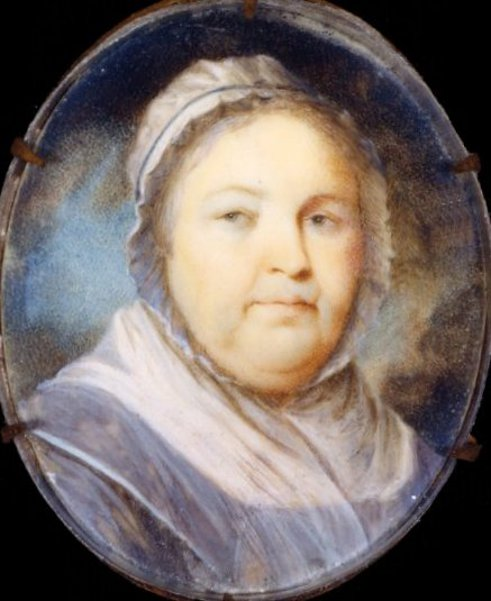 Mrs. Mumford Milner (Elizabeth Brewton)