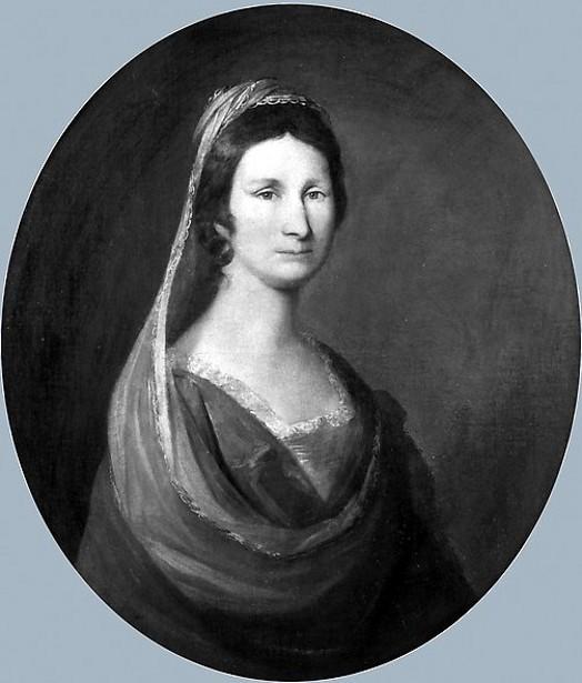 Mrs. Peter De Lancey