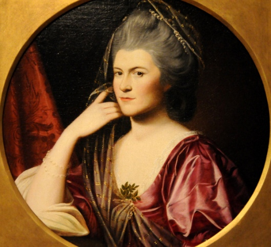 Mrs. Robert Shewell jr. (Mary Boyer Shewell)
