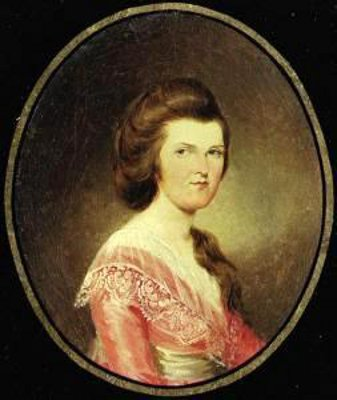 Mrs. Samuel Wilson