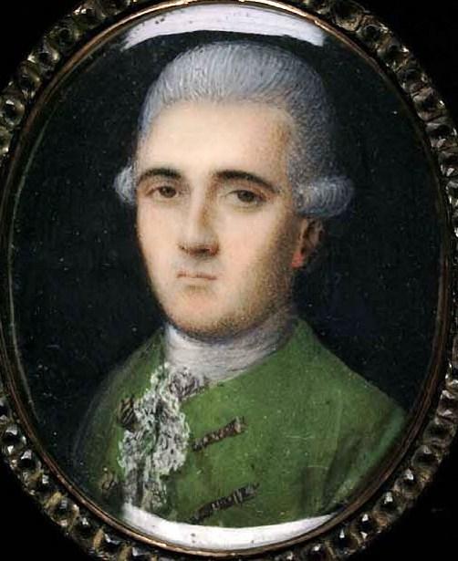 Peter De Vaux