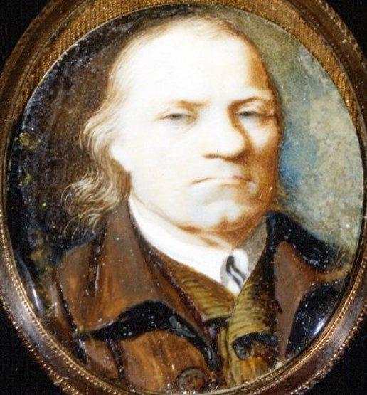 Richard Moncrieff