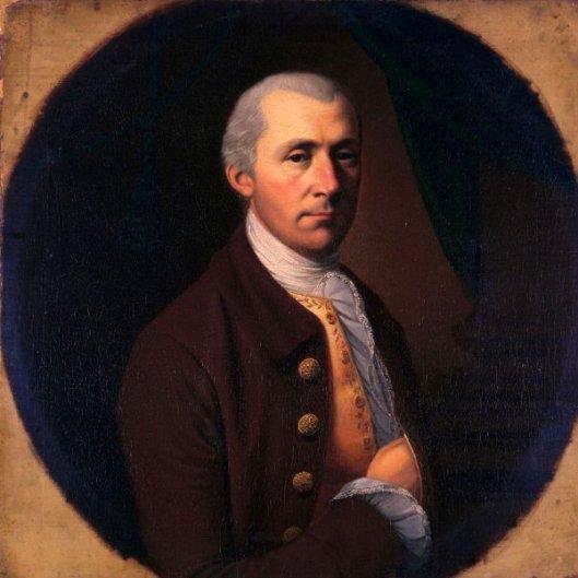 Robert Shewell jr.
