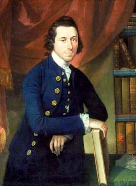 Thomas Bolling