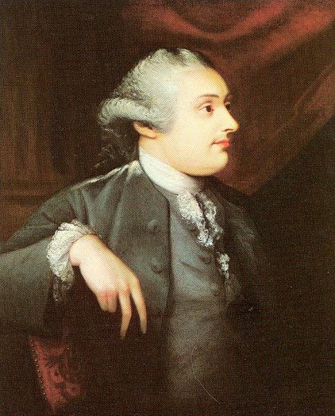 William Henry Cavendish Bentinck, 3rd Duke of Portland