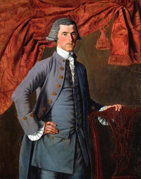 Jeremiah Platt