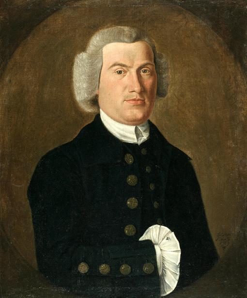 John Ketelstas