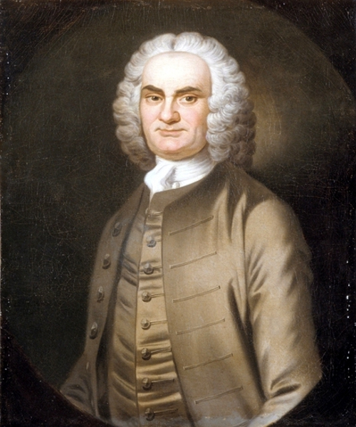 Joseph Reade
