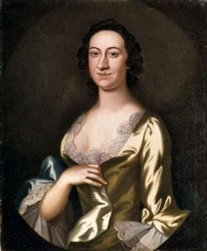 Margaret Dulany Hamilton