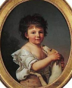 Alexis Puissant de la Villeguerif