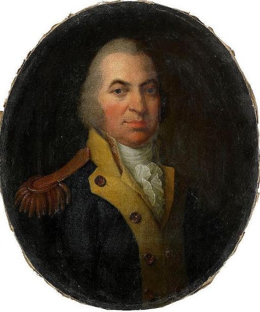 Axel Wilhelm Gyllenkrook