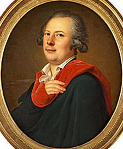 Carl August Ehrensvard
