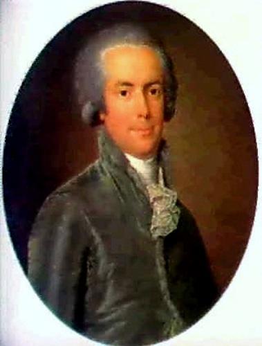 Count de Maudes