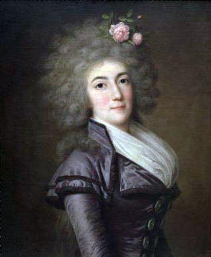 Dona Inés Maria Aguirre y Yoldi