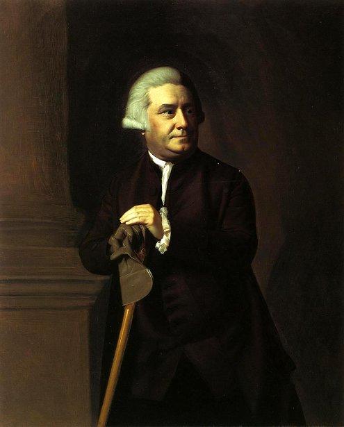 Thomas Amory II