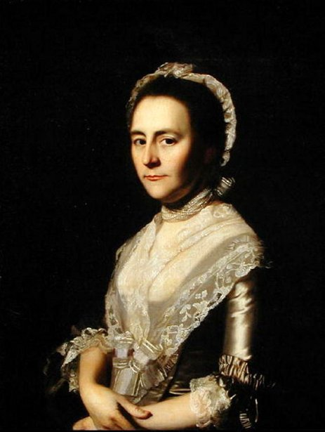 Elizabeth Goldthwaite (Mrs. Alexander Cumming)