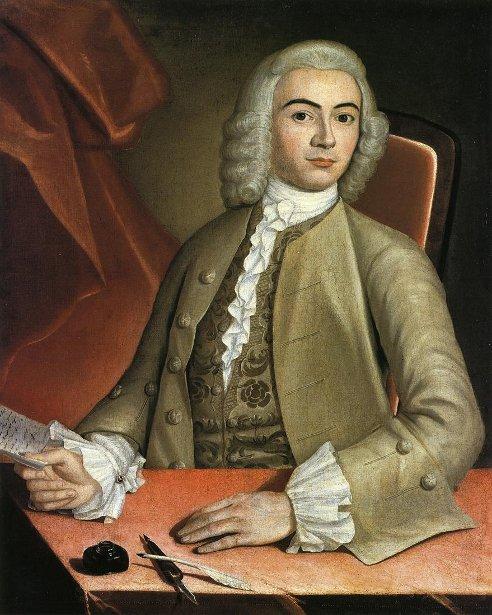 Charles Pelham