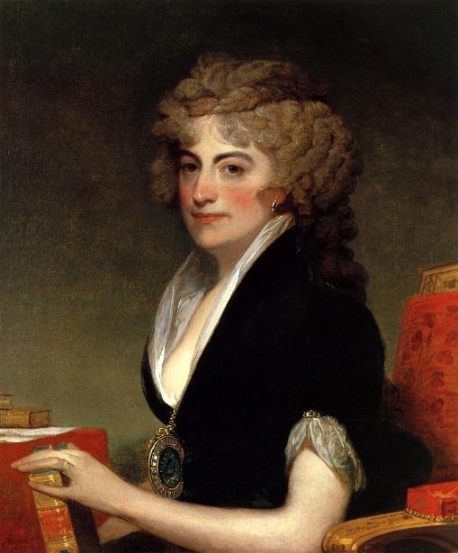 Anne Willing Bingham