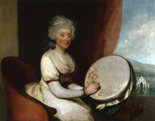 Catherine Lane Barker
