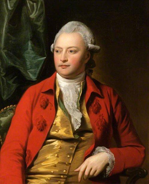 William Abercromby Of Glasgow